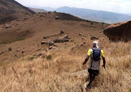 Effectuer une randonnée dans le massif de l'Ibity à Madagascar