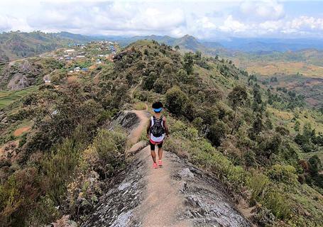 Trekking et randonnée à Madagascar